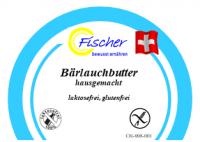 Bärlauchbutter (Laktosefrei)